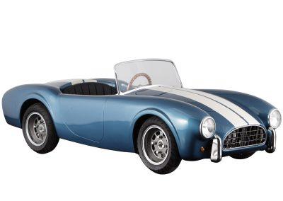 Model XK120_blue