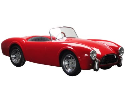 Model XK120_red